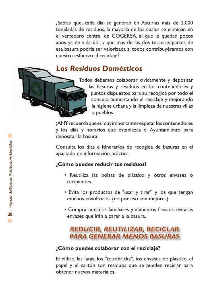 Ayuntamiento de oviedo recogida de electrodomesticos