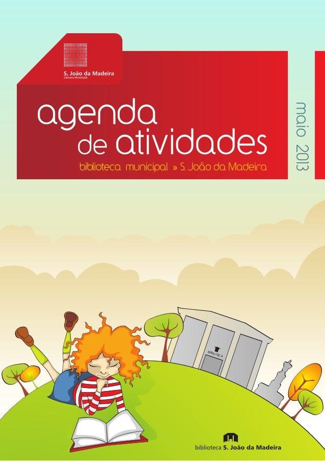 CBIBLIOTE Amaio2013
