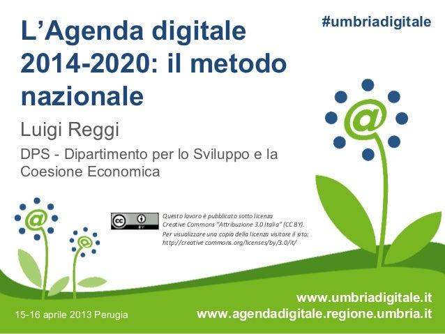 """Questo lavoro è pubblicato sotto licenzaCreative Commons """"Attribuzione 3.0 Italia"""" (CC BY).Per visualizzare una copia dell..."""