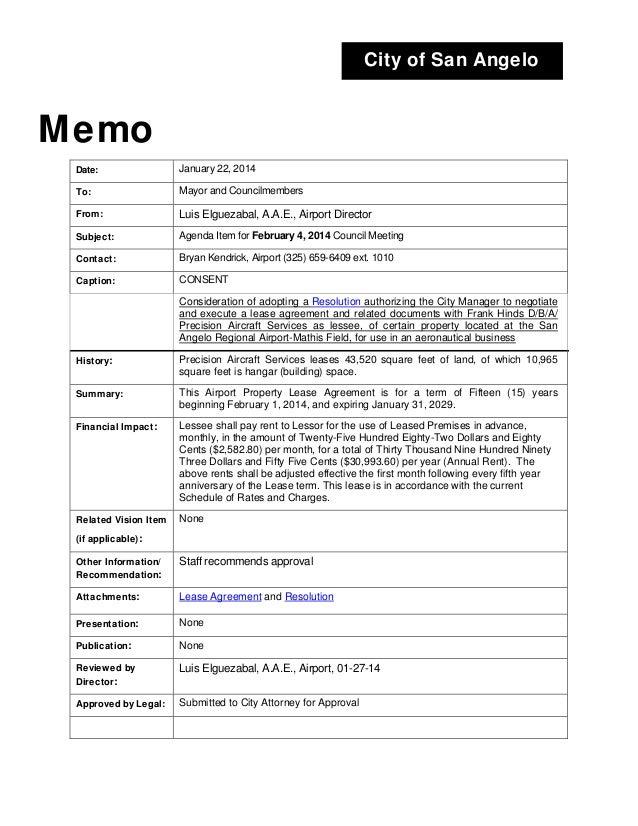 February 4 2014 Agenda Packet