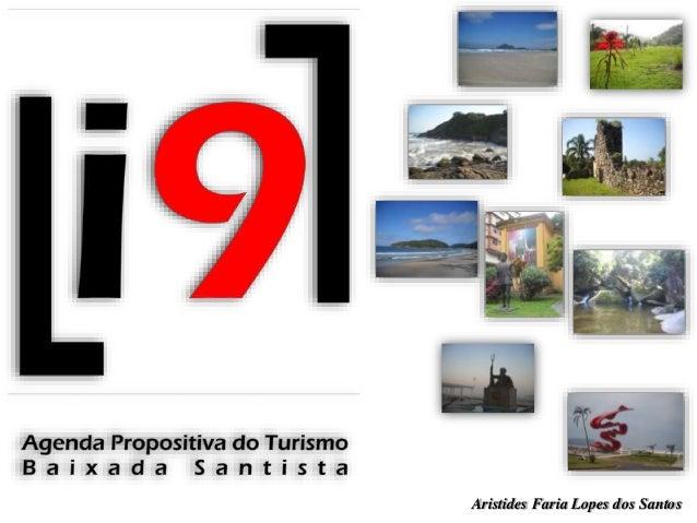 Aristides Faria Lopes dos Santos