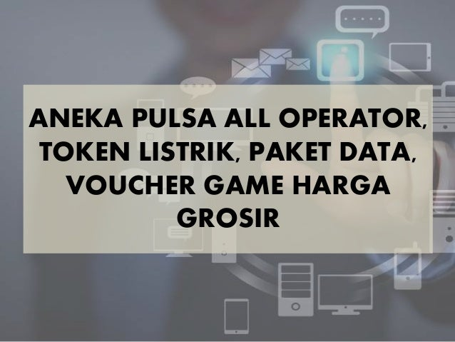 Image Result For Pulsa Murah Nasional All Operator