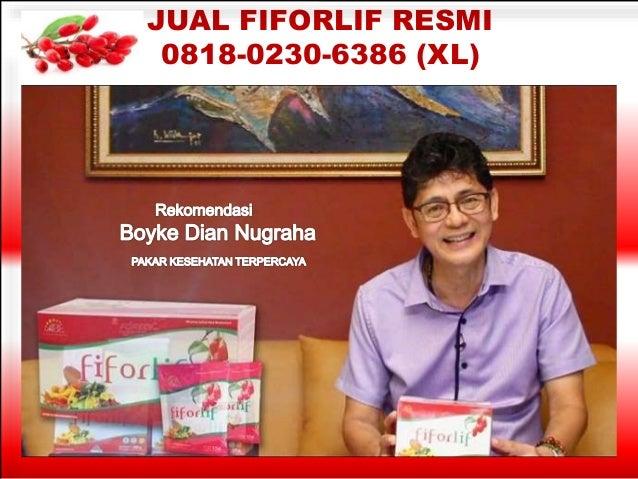 Fiforlif Jakarta Barat
