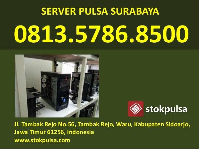 Image Result For Agen Pulsa Surabaya Timur