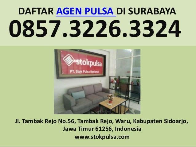 Image Result For Agen Pulsa Termurah Di Surabaya Barat