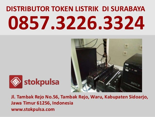 Image Result For Distributor Pulsa Wilayah Surabaya