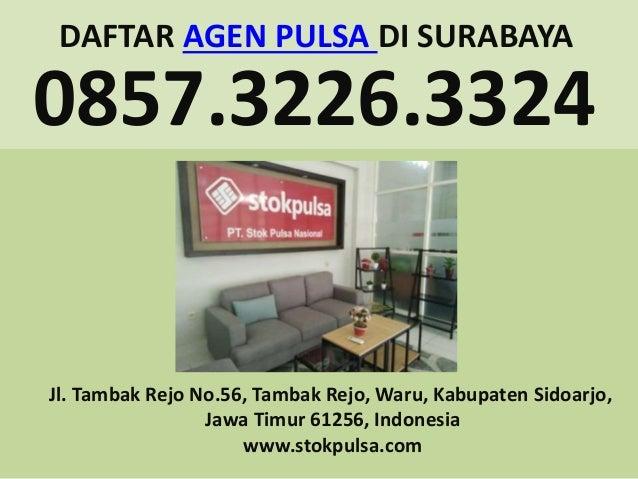 Image Result For Agen Pulsa Wilayah Surabaya Utara