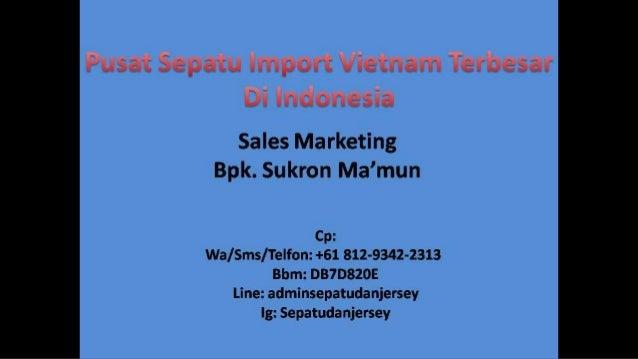 Promo Wa 62 812 9342 2313 Reseller Gambar Sepatu Keren Jaman S