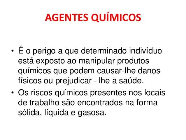 Agentes quimicos parte_1 Slide 2