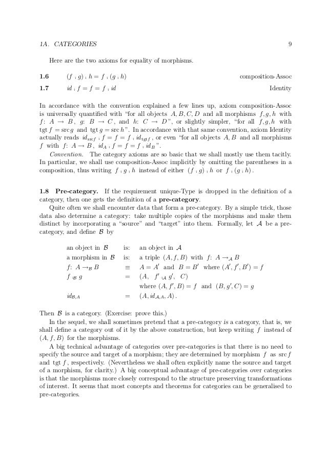 Field Properties And Axioms Of Equality Definition Essay - image 8