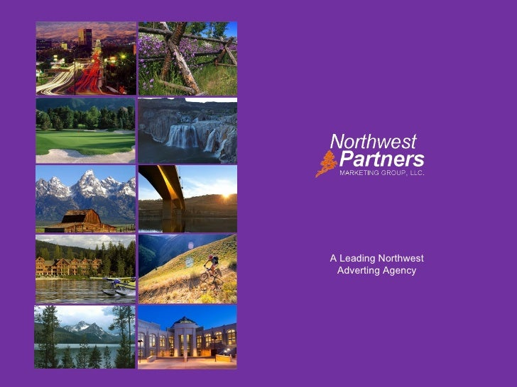 A Leading Northwest Adverting Agency