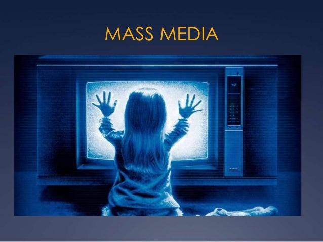 media socialisation