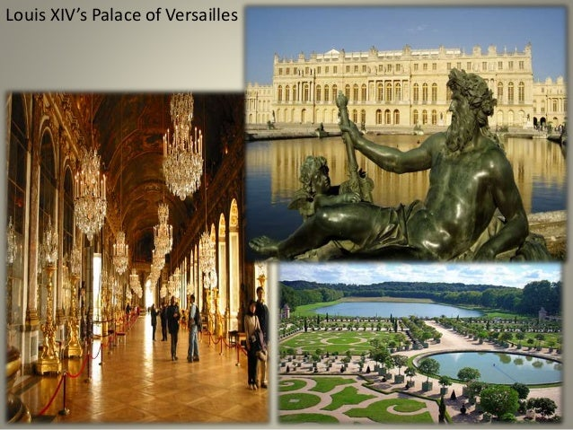 absolutism palace of versailles and nobility He had deep fear and dislike of revolts and chaos that paris was well known for in his youth so he transplanted the capital at versailles to guard.