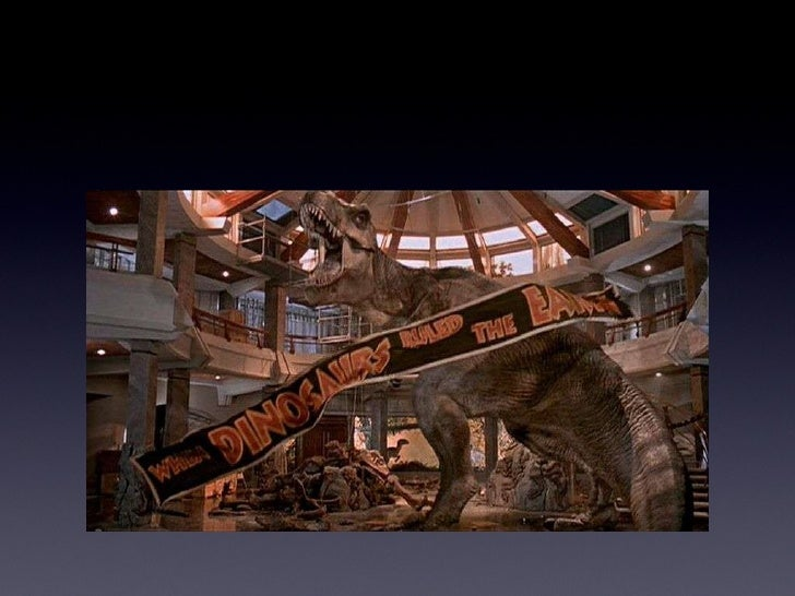 Age of Dinosaurs Geological Methods