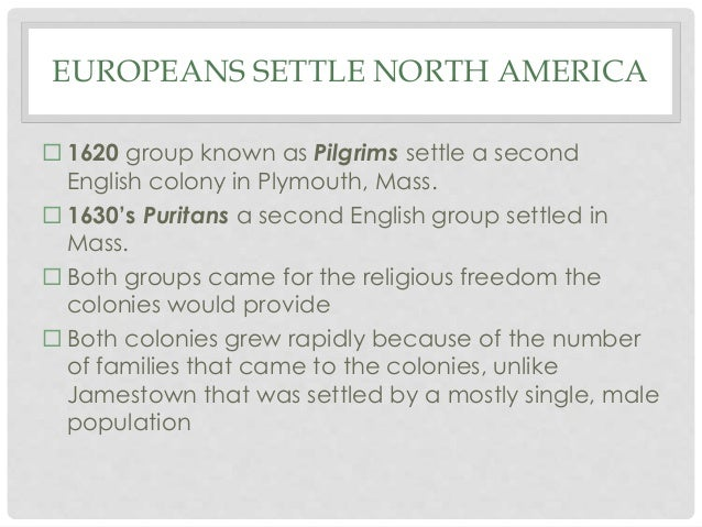 the issues and factors of religion on the relationships between the native americans and europeans It is the story of the relations between europeans and the natives who had lived for thousands of years in the area we now call north america many different both groups found this to be a successful relationship several religion was another problem between the settlers and the indians the settlers in.