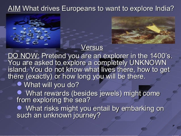 Age Of Exploration Ppt: Age Of Exploration Ppt2