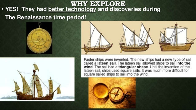 Age Of Exploration Ppt: Age Of Exploration Why Ppt