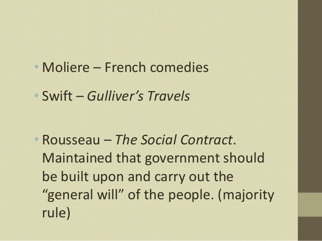 "enlightenment pope and moliere The enlightenment timeline texts : contexts: 1664 jean-baptiste poquelin molière, tartuffe 1660 civil war in england ends with charles ii's ascension to the throne (the""restoration"") 1665."