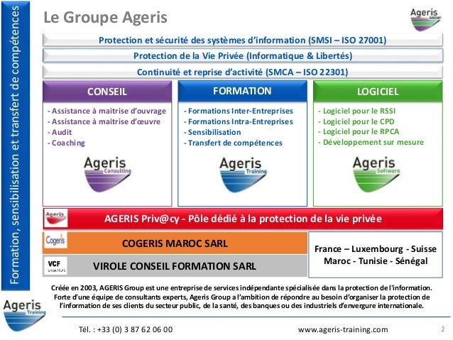 ageris training 2016