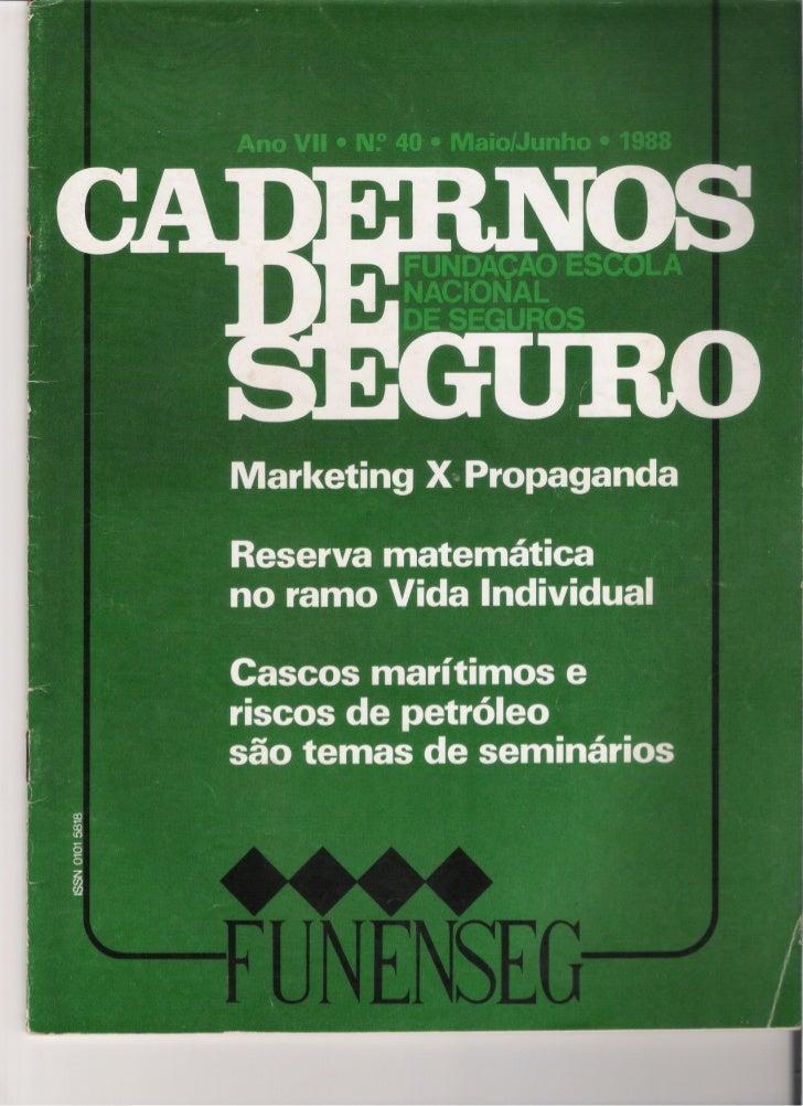 ,.t            A gerência de riscos aplicada                 a riscos industriais     Antonio Fernando                    ...