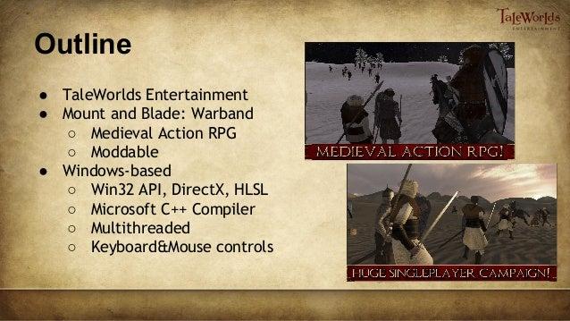 Скачать Игру Mount And Blade На Андроид - фото 10