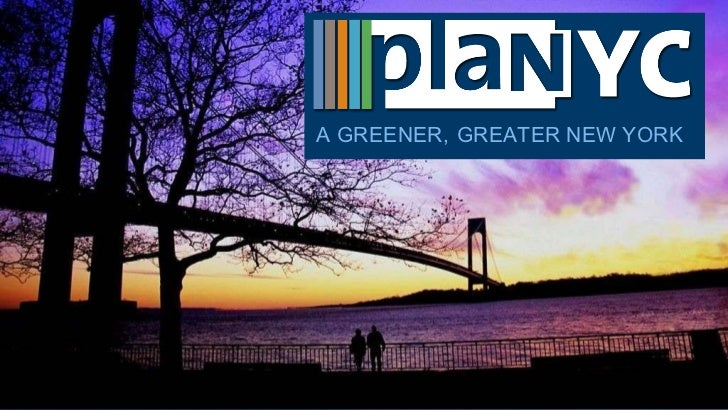 GREATER NEW YORK A GREENER,