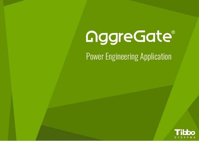 Power Engineering Application