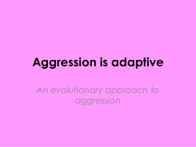 essays on human aggression Below is an essay on the role of neural and hormonal mechanisms in human aggression from anti essays, your source for research papers, essays, and term paper examples discuss the role of neural and hormonal mechanisms in human aggression.