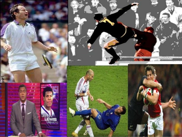 what can trigger spectator aggression in sport