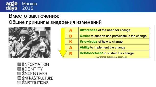 Литература http://management30.com/product/how-to-change-the-world/ http://www.youtube.com/watch?v=UWCyqiO9bFo http://vime...