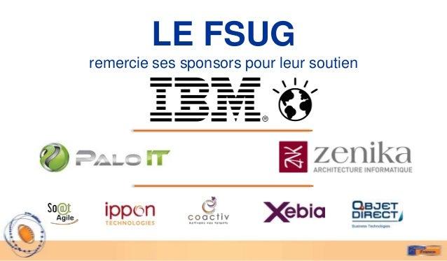LE FSUGremercie ses sponsors pour leur soutien