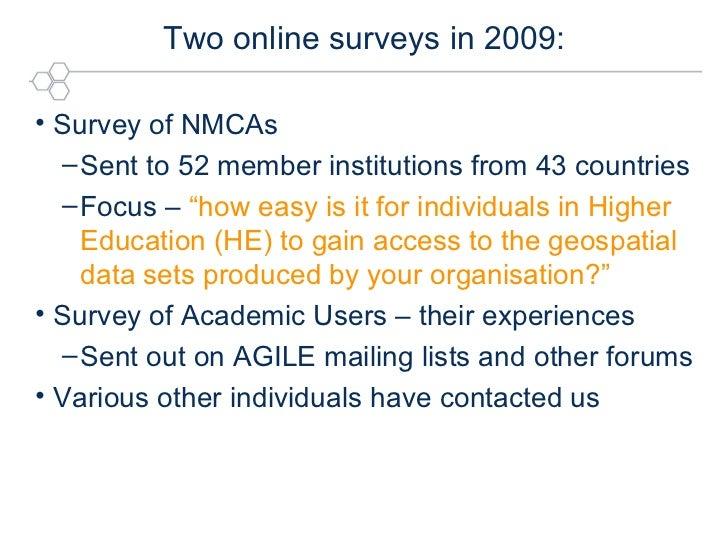 Agile Data Access Initiative Slide 3