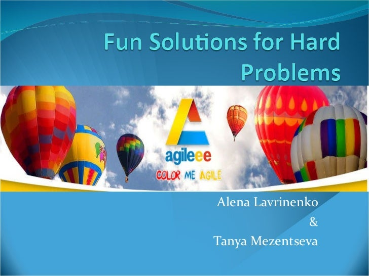 Alena Lavrinenko & Tanya Mezentseva