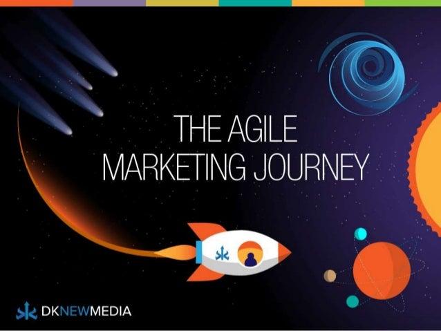 Before any journey begins, you must understand where you are, what's around you, and where you're going. Every marketing e...
