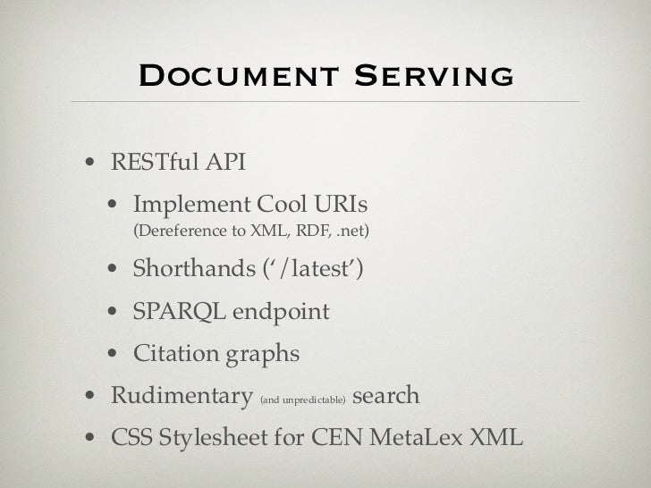 Dereferencing (RDF)File containing Turtle serialisation of SCBD       http://doc.metalex.eu/id/BWBR0011823/nl/2010-09-01  ...
