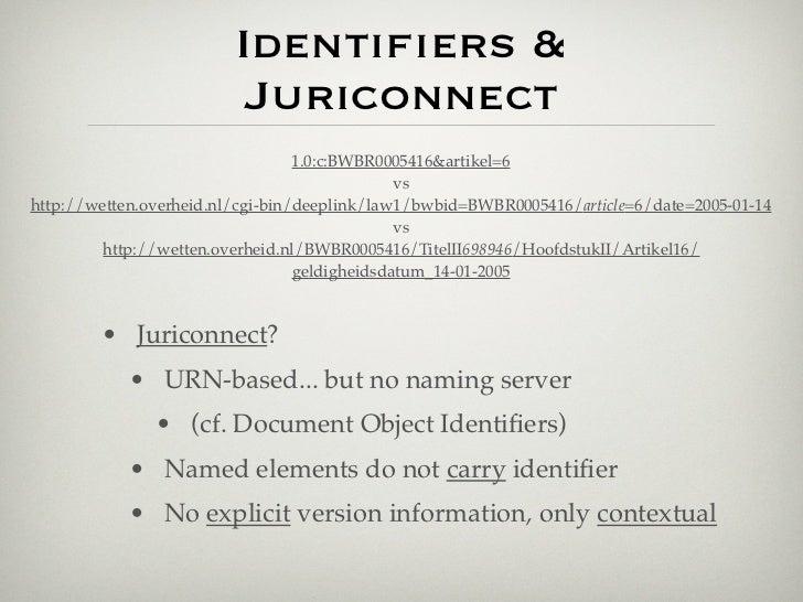 Identifiers &                          Juriconnect                                  1.0:c:BWBR0005416&artikel=6            ...