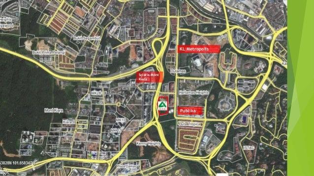 Agile Mont Kiara Property Project Explained
