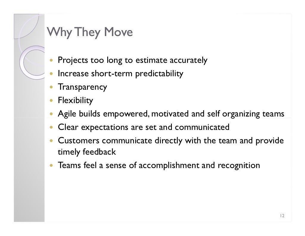 Jharna software : the move to agile methods