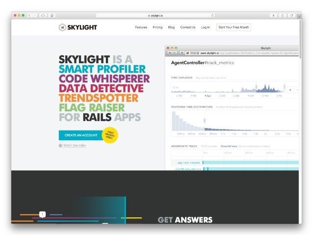 • OLTP Clickstream, user events ( Mixpanel, GA) • OLTP clickstream data • why ? 1. scale 2. UI • • Data Science Data Minin...