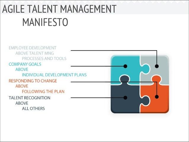 1 Short employee development cycles prone to continuous long employee development cycles1 VS