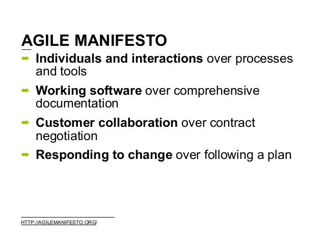 Agile UX In Real Life - Lessons Learned Slide 2