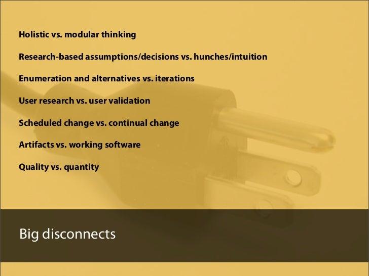 Research assessment   (interviews, contextual                                                                            H...