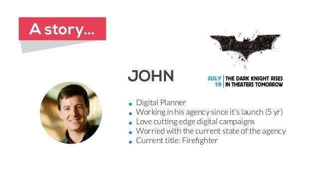 #Agile4Agencies - Agile2014 Orlando, FL Slide 2