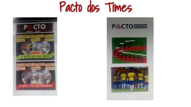 Pacto dos Times