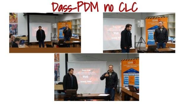 Dass-PDM no CLC