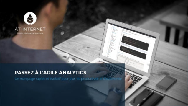 AGILE ANALYTICS APPRENEZ À DEVENIR AGILE