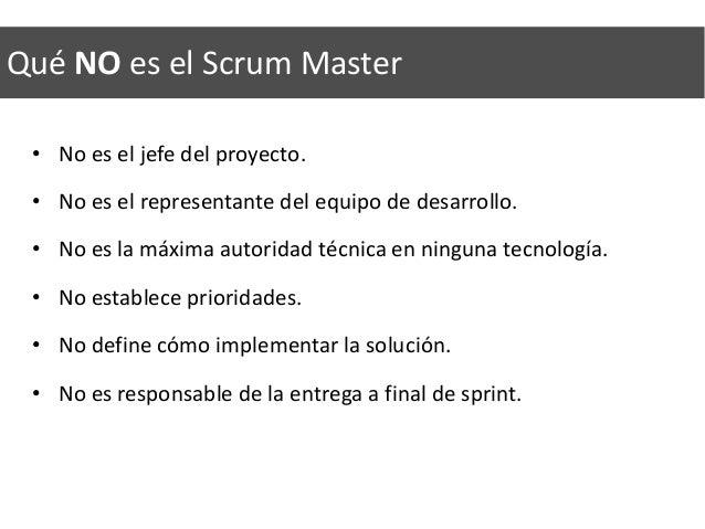 Dev Team & Gremios • Los equipos mutidisciplinares siguen teniendo especialistas en distintas tecnologías. • Los especiali...