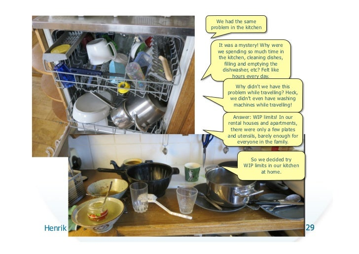 We had the same                 problem in the kitchen                   It was a mystery! Why were                   we s...
