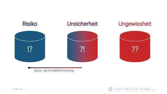 EFFECTUATION beim Agile Barcamp Leipzig 2016 Slide 3