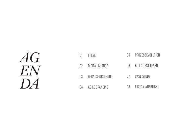 Agile Branding Slide 2